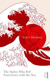 The Sailor who Fell from Grace with the Sea by Yukio Mishima image