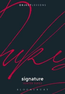 Signature by Hunter Dukes