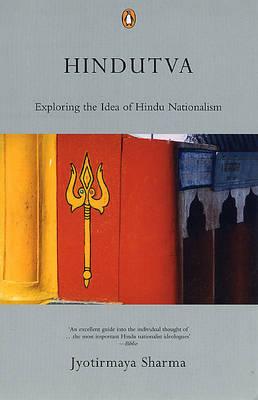 Hindutva: Exploring the Idea of Hindu Nationalism by Jyotirmaya Sharma image