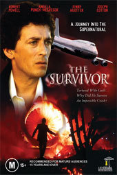 The Survivor on DVD