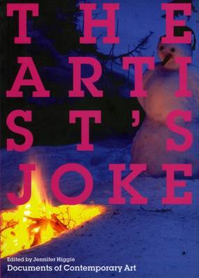 The Artist's Joke image