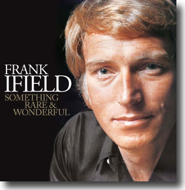Something Rare & Wonderful by Frank Ifield