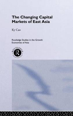 The Changing Capital Markets of East Asia image