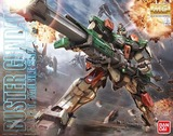 1:100 MG Buster Gundam