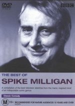 Spike Milligan - The Best Of on DVD