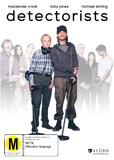 Detectorists (Season One) on DVD