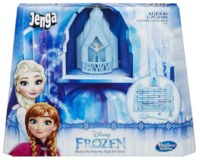 Frozen - Jenga Game