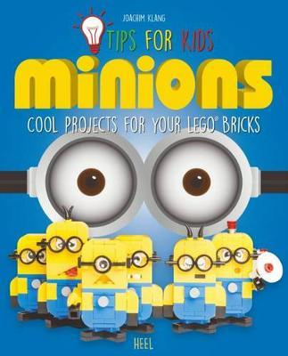 LEGO Tips for Kids: Minions by Joachim Klang image