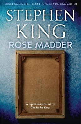 Rose Madder by Stephen King image
