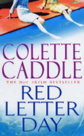 Red Letter Day by Colette Caddle image