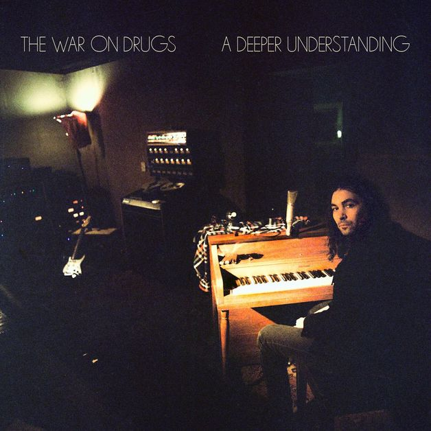A Deeper Understanding (2LP) by The War On Drugs