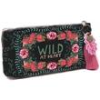 Papaya Small Cosmetics Bag - Gypsy Rose Wild At Heart
