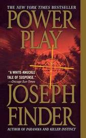 Power Play (Revised) by Joseph Finder