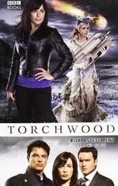 Torchwood: Risk Assessment by James Goss image