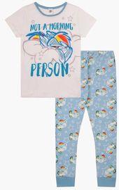 My Little Pony: Rainbow Dash - Women's Pyjamas (12-14) image