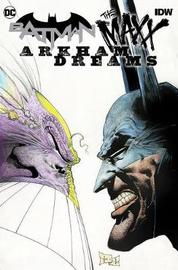 Batman/The Maxx by Sam Kieth
