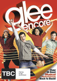 Glee - Encore DVD