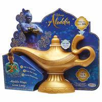 Disney's Aladdin: Magic Genie Lamp - Lights & Shakes Toy image