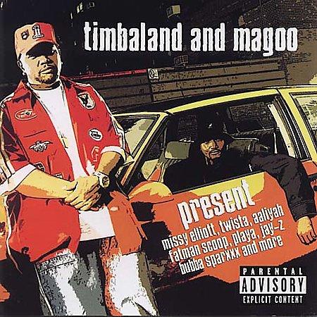 Timbaland & Magoo Present by Timbaland & Magoo image