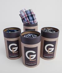Gingerlilly: Tom Men's Boxer - M image