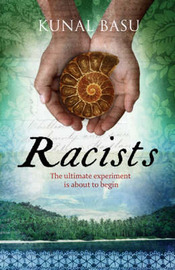 Racists by Kunal Basu image