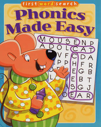Phonics Made Easy by Steve Harpster image