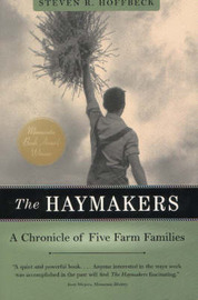 The Haymakers by Steven R. Hoffbeck image