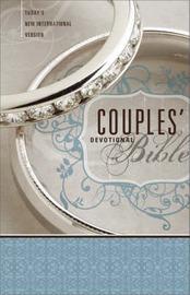 Couples' Devotional Bible image