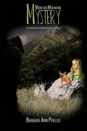 Monster Mountain Mystery by Barbara Ann Philleo image