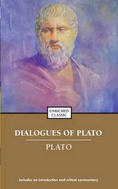 The Dialogues of Plato by Plato image