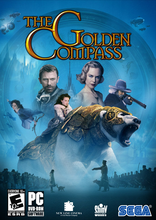 The Golden Compass for PC Games