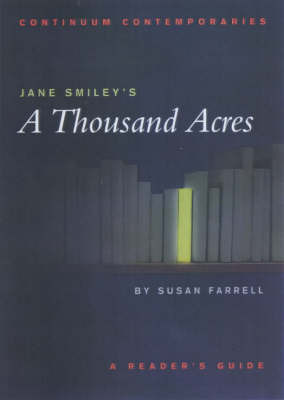 "Jane Smiley's ""A Thousand Acres"" by Susan Farrell"