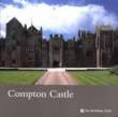 Compton Castle, Devon by Oliver Garnett