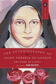 The Autobiography by St.Therese of Lisieux, image