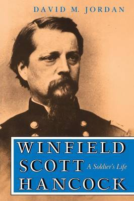 Winfield Scott Hancock by David M. Jordan