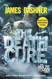 The Death Cure (Maze Runner #3) by James Dashner