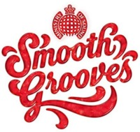 Ministry of Sound Presents: Smooth Grooves by Ministry Of Sound image