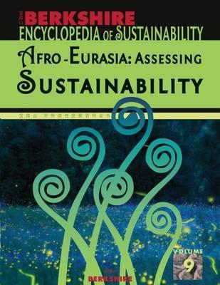 Berkshire Encyclopedia of Sustainability: Afro-Eurasia: Assessing Sustainability