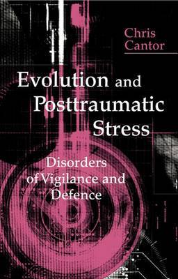 Evolution and Posttraumatic Stress by Chris Cantor image