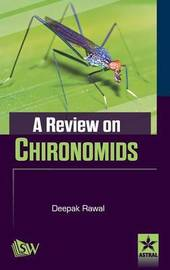 Review on Chironomids by Deepak Rawal