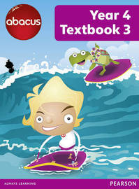 Abacus Year 4 Textbook 3 by Ruth Merttens