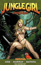 Jungle Girl Omnibus by Frank Cho