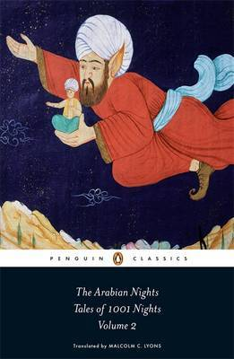 The Arabian Nights: Tales of 1,001 Nights: Volume 2 image