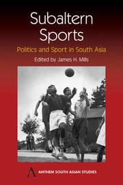 Subaltern Sports image