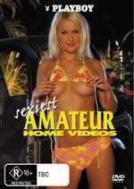 Playboy - Sexiest Amateur Home Videos on DVD