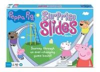 Peppa Pig: Surprise Slides - Board Game