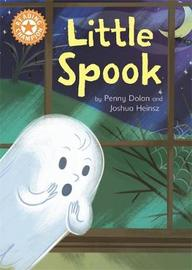 Reading Champion: Little Spook by Penny Dolan