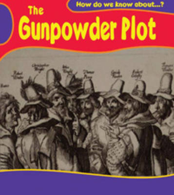 Gunpowder Plot by Deborah Fox image