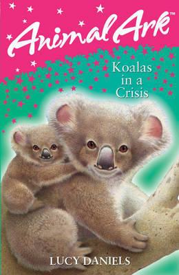 Koalas in a Crisis by Lucy Daniels image