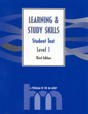 Level I: Student Text by Hm Group